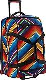 Burton Wheelie Cargo Travel Bag Fish Blanket Print 63L Mens