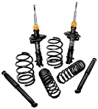 514nvjU3wrL. SL160  Eibach 4040.780 Pro System Suspension Kit