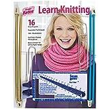 Learning K17380.001 Knitting Teacher Kit