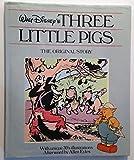 THREE LITTLE PIGS CSD: From the Famous Walt Disney Film (0001848488) by Disney, Walt