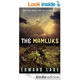 The Mamluks (The Mamluks Saga: Episode 1)