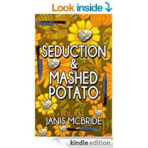 SEDUCTION & MASHED POTATO (romance mystery  books)