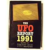 Unidentified Flying Object Report 1991by Timothy Good