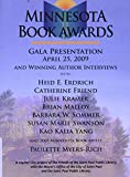 21st Annual Minnesota Book Awards Gala Presentation April 25, 2009 [Dvd]