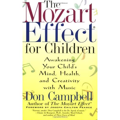 The Mozart Effect for