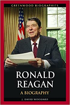Ronald Reagan bibliography