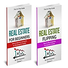 Real Estate Investing: 2 Manuscripts: How to Invest Successfully & Flipping Houses for Profit | Livre audio Auteur(s) : Sabi Shepherd Narrateur(s) : Mike Norgaard