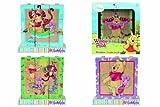 Eichhorn 100003329 - Disney Winnie the Pooh Bilderwürfel - 9