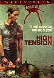 High Tension (Bilingual)