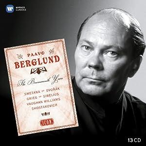 Icon : Paavo Berglund