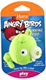 Hartz Angry Birds Running Bird Cat Toy (Toy May Vary)   - Officially Licensed by Rovio
