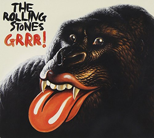 The Rolling Stones - GRRR! (Super Deluxe Edition) CD2 - Zortam Music