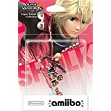 Shulk amiibo (Super Smash Bros Series) (Color: Shulk)