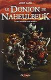 Le Donjon de Naheulbeuk, Tome 3 : Le Conseil De Suak