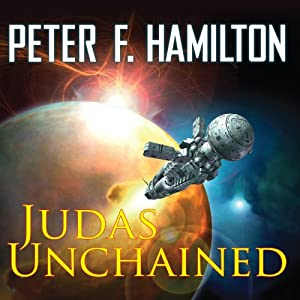 Judas Unchained | [Peter F. Hamilton]