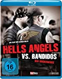 Image de Hells Angels Vs. Bandidos-der Rockerkrieg-Blu- [Blu-ray] [Import allemand]