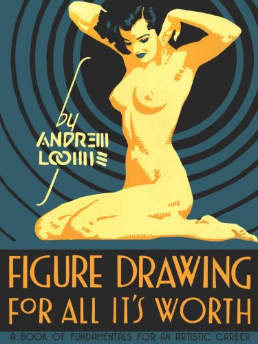 Figure Drawing for All It's Worth: Andrew Loomis: 9780857680983: Amazon.com: Books