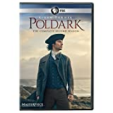 Masterpiece: Poldark Season 2 (UK Edition) DVD