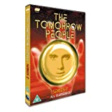 The Tomorrow People - Series 2 Box Set [DVD] [1974]by Michael Holoway