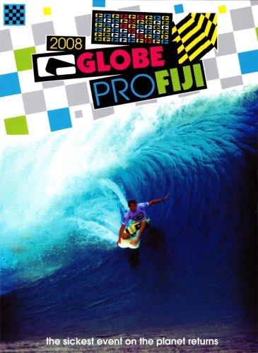 【サーフィン DVD】 GLOBE PRO FIJI(GLOBE PRO FIJI) 輸入版 [DVD]