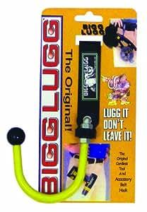 Bigg Lugg Power Tool Holder Belt Hook