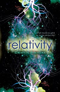 Relativity by Cristin Bishara ebook deal