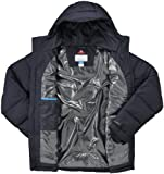 Columbia-Herren-Jacke-Alaskan-II-Down-Hooded-Jacket-Abyss-S-WM5491