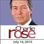 Charlie Rose: Sebastian Mallaby, Rick Bayless, and Jim Gray, July 14, 2010 | Charlie Rose