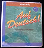 AUDIO CDs, Auf Deutsch! 2 Integrated with Fokus Deutsch