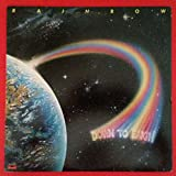 RAINBOW Down To Earth LP Vinyl VG++ Cover VG++ 1979 PD 1 6221