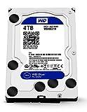 WD SSHD 内蔵ハードディスク 3.5インチ 4TB Blue WD40E31X / 8GB MLC / SATA 6Gb/s / 3年保証