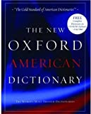 img - for The New Oxford American Dictionary: Book and CD-ROM package (New Look for Oxford Dictionaries) book / textbook / text book