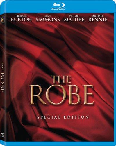 The Robe / Плащаница (1953)