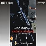 Echoes of an Assassin: Hawk File, Book 8 | Loren Robinson