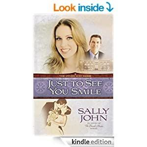Just to See You Smile (The Other Way Home Book 3)