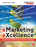 img - for eMarketing eXcellence (Emarketing Essentials) book / textbook / text book