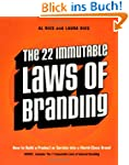 The 22 Immutable Laws of Branding: Ho...