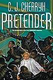 Pretender: Book Eight of Foreigner