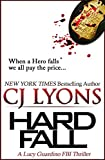 HARD FALL (Lucy Guardino FBI Thrillers Book 5)