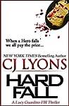 HARD FALL (Lucy Guardino FBI Thriller...
