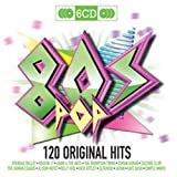 Original Hits - 80s Popby Various Artists