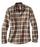 Fjällräven Duck shirt Dark Olive, M