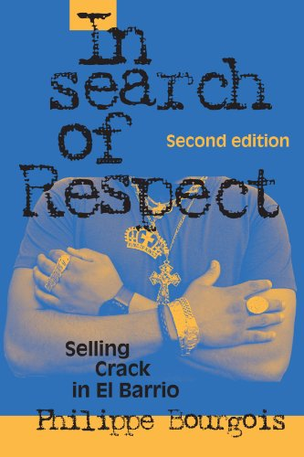 In Search of Respect: Selling Crack in El Barrio...