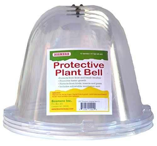 bosmere-l805-protective-plant-bell-3-pack