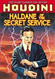 Haldane of The Secret Service (Silent)
