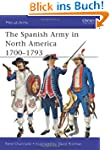 The Spanish Army in North America 170...