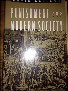 Torture modern society