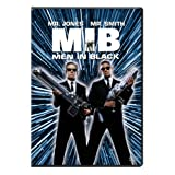 Men in Black ~ Will Smith