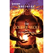 The Covert Wolf | [Bonnie Vanak]