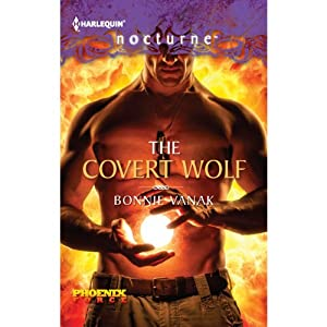 The Covert Wolf | [Bonnie Vanak]